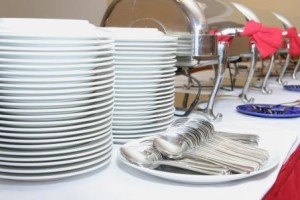 equipment hire - MacPhees Catering Glasgow