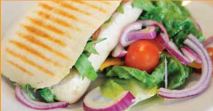 paninis - machphees catering glasgow