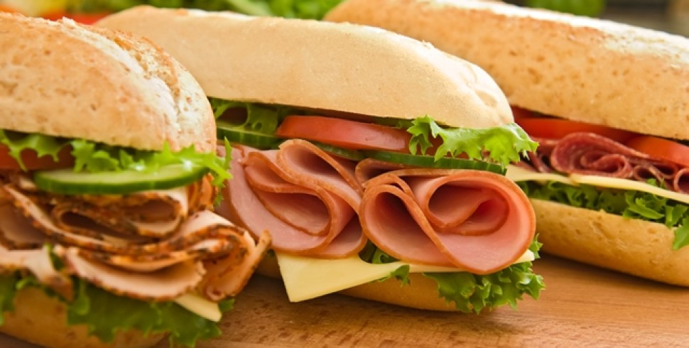 MacPhees Sandwich Bar & Deli - Fresh Sandwiches