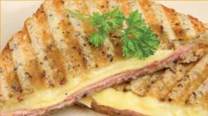 toasties - macphees catering